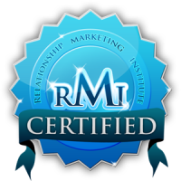 relationship marketing certified