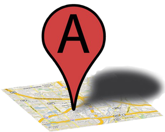 google places listing services